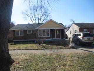 8305 45th Street, Lyons IL