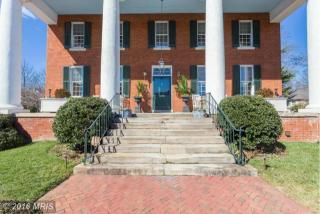 307 Amelia Street, Fredericksburg VA