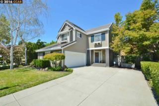 5121 Keller Ridge Drive, Clayton CA