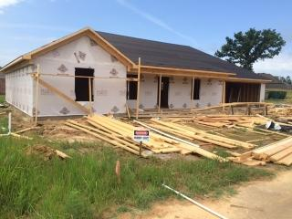 56 County Rd #418, Oxford, MS 38655