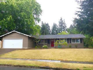 12650 Southwest Bowmont Street, Portland OR