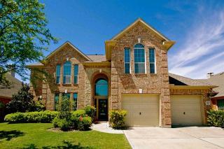 14723 Fountain Stone Lane, Humble TX