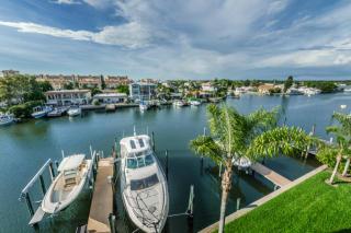 154 174th Terrace Drive East, Redington Shores FL