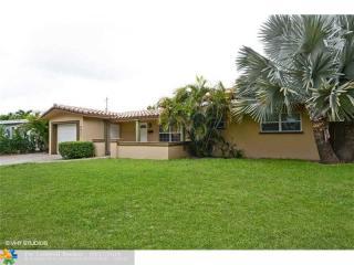 5921 Northeast 22nd Avenue, Fort Lauderdale FL
