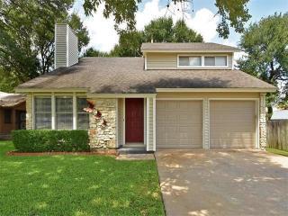 8202 Croftwood Drive, Austin TX