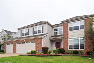 306 English Oak Ln, Streamwood, IL 60107