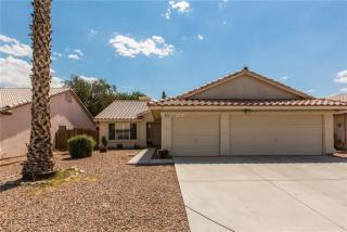 4625 Sparta Way, North Las Vegas NV