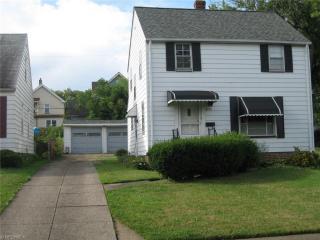 8702 Macomb Avenue, Cleveland OH
