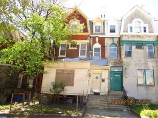 1708 North 55th Street, Philadelphia PA