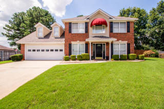 8125 Wood Fern Drive, Columbus GA