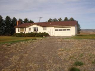 3657 Us Highway 310, Fromberg, MT 59029