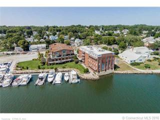 15 1/2 Water St #11, Mystic, CT 06355
