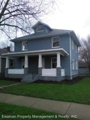 3409 Euclid Ave, Fort Wayne, IN 46806