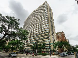2930 North Sheridan Road #804, Chicago IL