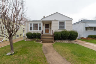 4515 Kenilworth Avenue, Forest View IL