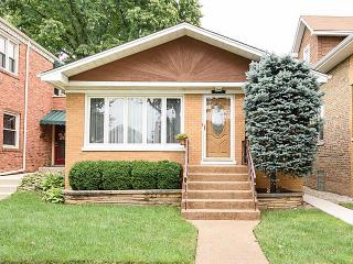 5415 North Meade Avenue, Chicago IL