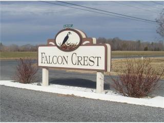 19 Falcon Crest Drive, Harbeson DE