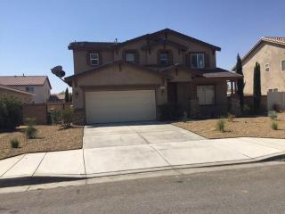 2756 Garnet Lane, Lancaster CA