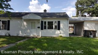 1601 Elmrow Dr, Fort Wayne, IN 46806