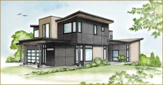 Summerwell on Mercer Island by Summerwell Homes