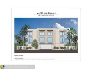 905 Northeast 16th Terrace #3, Fort Lauderdale FL