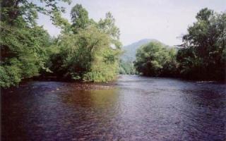 River Run Way, Hayesville NC