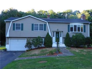 488 Curtiss Street, Southington CT