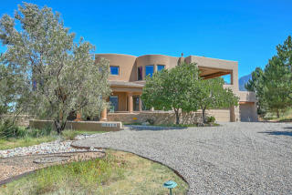 13419 Pino Canyon Place Northeast, Albuquerque NM