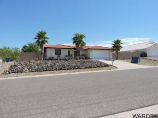 846 Campbell Road, Bullhead City AZ