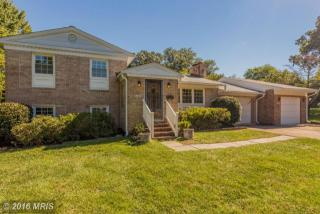 6450 Old Chesterbrook Road, McLean VA