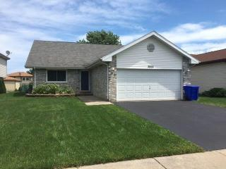 3005 Cappelletti Drive, South Chicago Heights IL