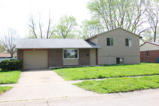 4424 Nowak Ave, Huber Heights, OH 45424