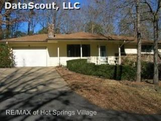 4 Jerez Ln, Hot Springs Village, AR 71909