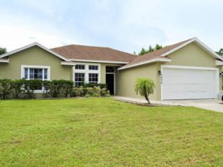 1456 Southwest California Boulevard, Port Saint Lucie FL