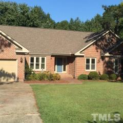 1921 Old Greenfield Road, Raleigh NC