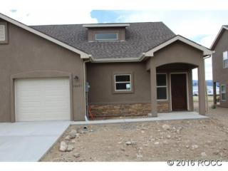 10473 Table Rock Court, Poncha Springs CO
