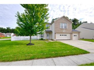2946 Welcome Way, Greenwood IN