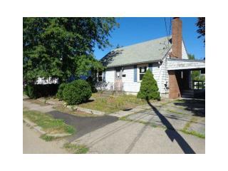 182 Baxter Street, Pawtucket RI