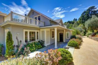 311 Summit Avenue, San Rafael CA
