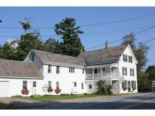 620 Main St, Weston, VT 05161