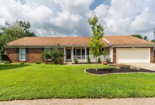 939 Hazelwood Drive, Clarksville IN