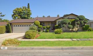 541 East Ada Avenue, Glendora CA