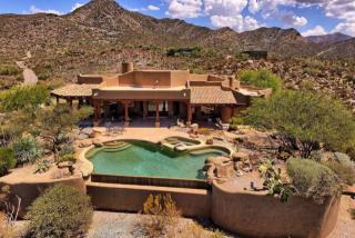 43311 North Cottonwood Canyon Road, Cave Creek AZ