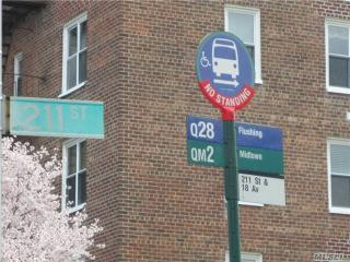 1870 211th Street #3G, Bayside NY
