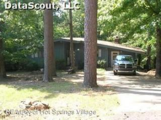 7 Rota Ln, Hot Springs Village, AR 71909