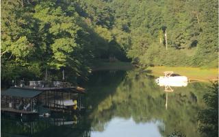 8 Tips Trail, Blue Ridge GA
