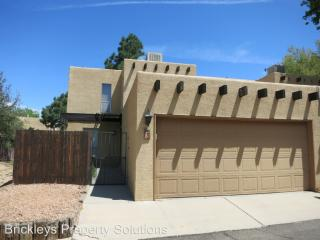 8 Calle Olas Altos NE, Albuquerque, NM 87109