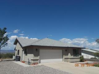 414 West Mesquite Drive, Cottonwood AZ