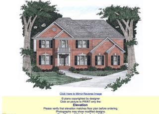 8505 Berringer Point Drive, Gainesville GA