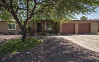5844 East 34th Street, Tucson AZ